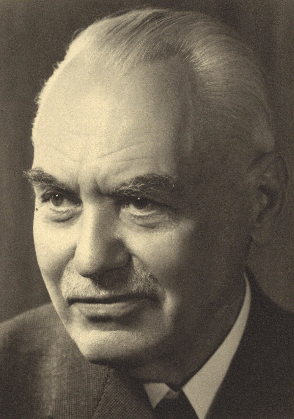 Gustav Schwantes