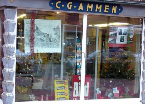 C.G.Ammen - Schaufenster 2008