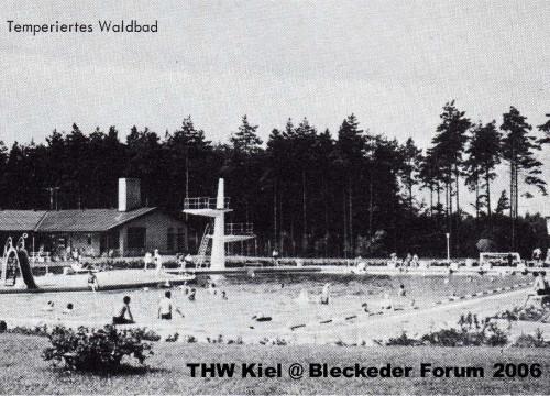 Waldbad Alt Garge