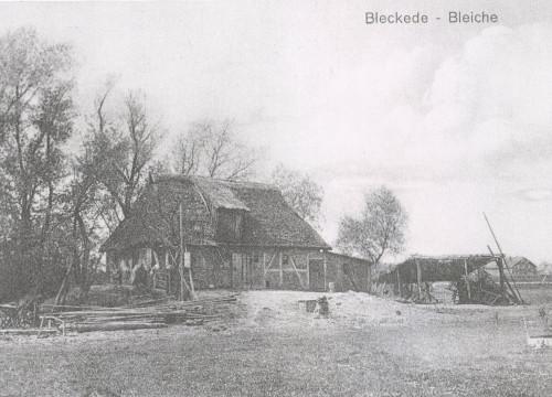 Bleicherhütte
