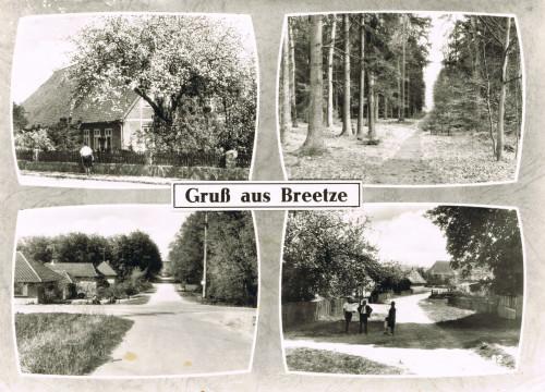 Breetze 1964