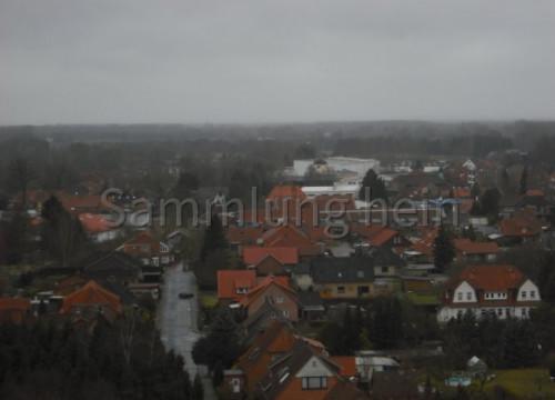 Luftaufnahme Bleckede - Feldstraße