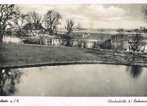 Bleicherhütte 1938