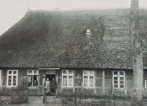 Bauernhaus Rudolf Hövermann