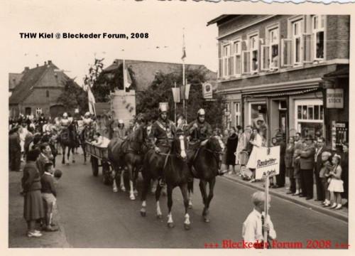 1959 - 750 Jahre Stadt Bleckede