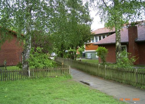 Kinderdorf Alt-Garge - Haus 2