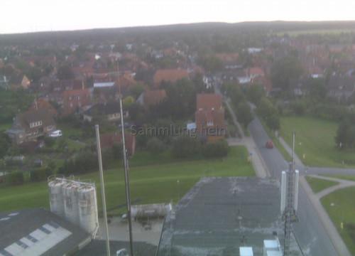 Luftaufnahme Elbstraße 2011