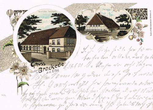 Brackede 1899