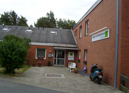 Pflegezentrum- und Förderzentrum Alt Garge