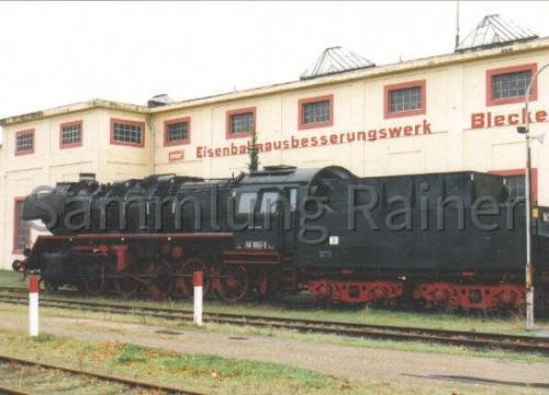 EAW Bleckede Mai 1999, 50 3552-2