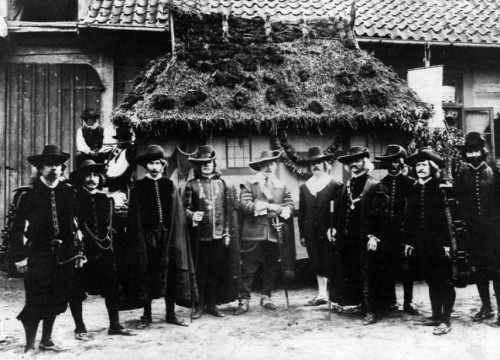 700 Jahr Feier - Festspiel Gilde II