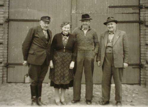 Personengruppe Göddingen