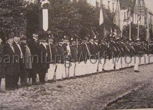 Schützenfest 1911