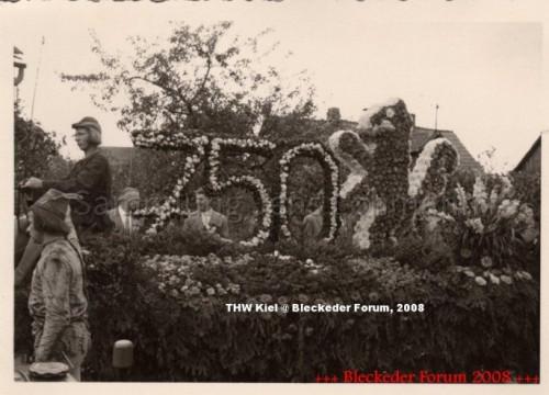 1959 - 750 Jahr Umzug