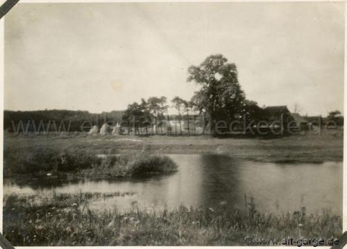 Kohlenplatz 1931