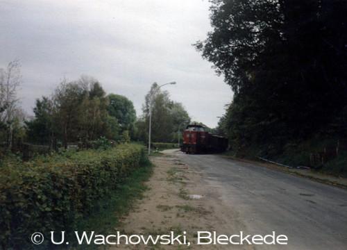HEW Güterzug Hauptstr.