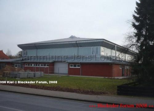 Mehrzweckhalle Lüneburger Straße