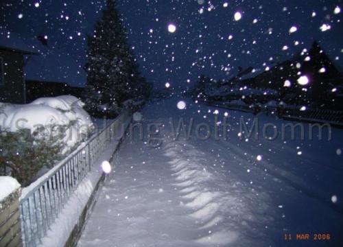 Winter 2006 - Sückauerstr.