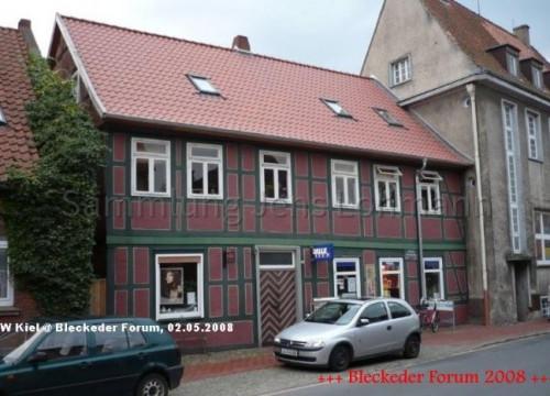 Geburtsthaus Hermann-Collitz