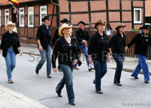 800 Jahre Umzug - Bleck City Bandits