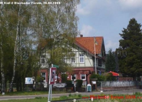 Landhaus an der Elbe 2007