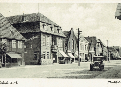 Dittmers Hotel 1942