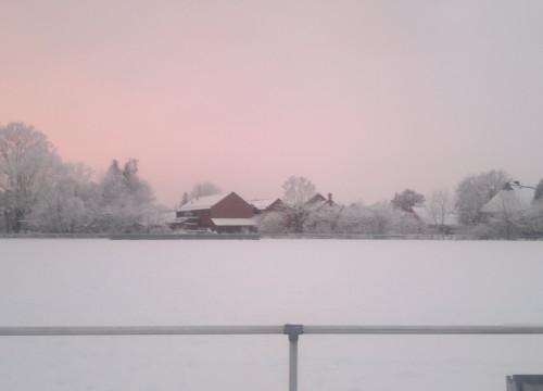 Winter Dez. 2010