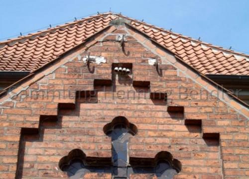 St. Jacobi Kirche - Strom