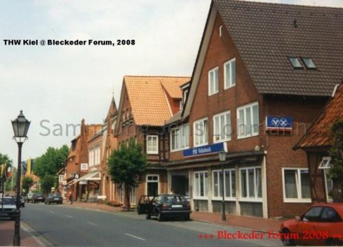 Breite Straße im Juni 1995