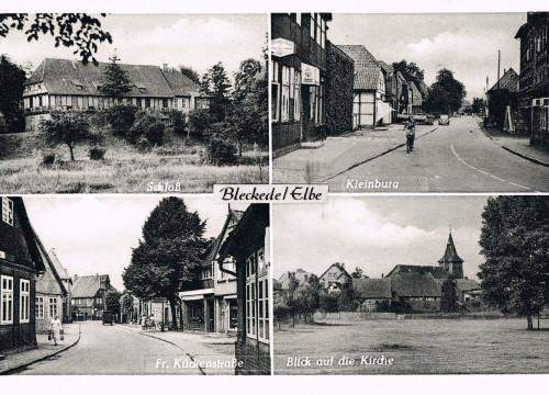 Schloß, Kleinburg, F-K-Str.