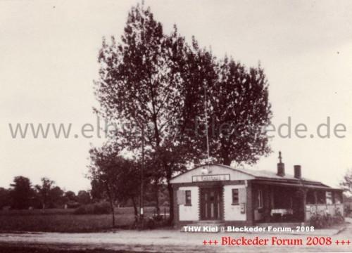 Fährhaus ca. 1935