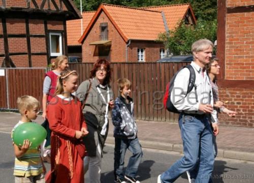 800 Jahre Umzug - Albert Schweitzer Familienwerk