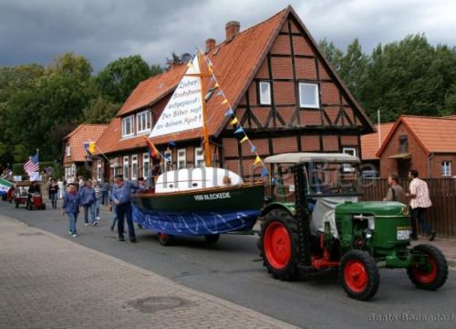 800 Jahre Umzug - VBB, Bootsfreunde