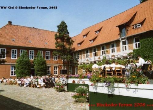 Musikalischer Frühling 1993