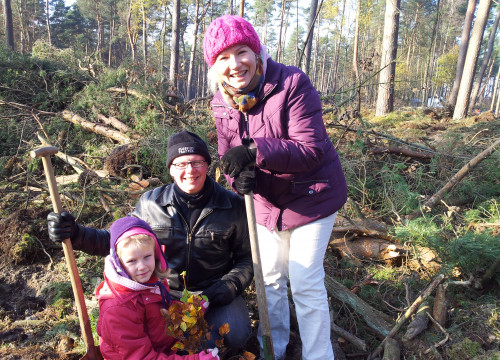 LZ Blätterwald am 12.11.2011