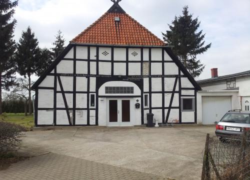 Fachwerkhaus Rosenthal
