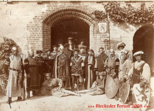 700 Jahr Feier - Festspiel Gilde IV