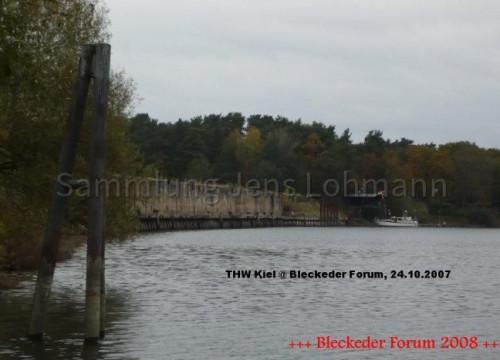 Hafen Alt Garge 2007