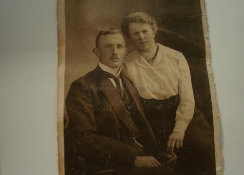 Meine Großeltern