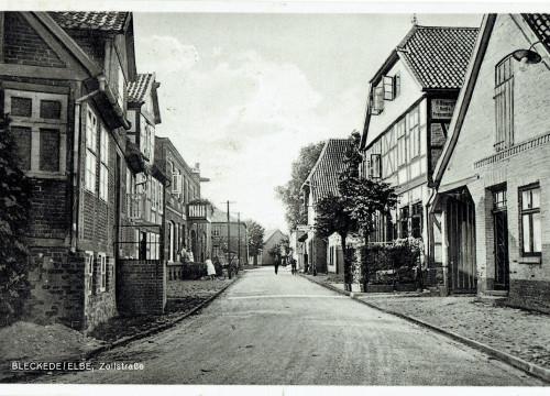 Zollstr. 1930