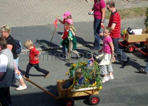 800 Jahre Umzug - Bahnhofstraße 2009