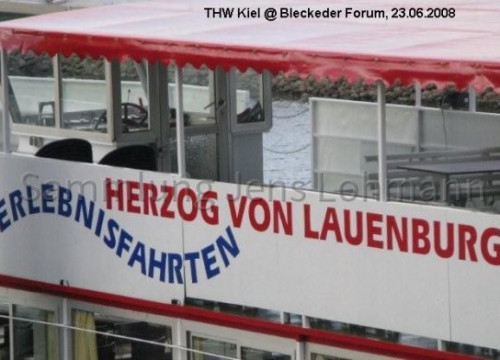Herzog von Lauenburg