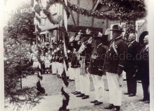 Schützenfest 1934