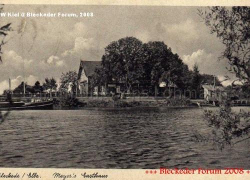 Meyers Gasthaus 1927