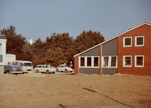 Kinderdorf Haus 3 - 1969