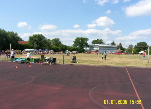 1. Kinder & Jugend Tag 2006