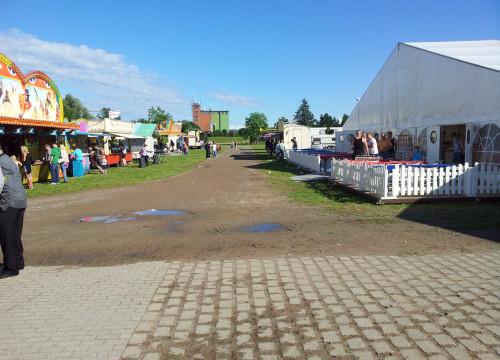 Schützenfest 08.07.2012