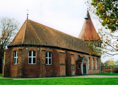 Kirche in Barskamp