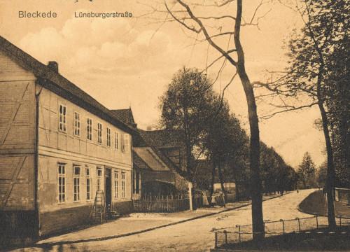 Bauernend - Lüneburger Straße