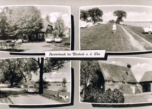 Heisterbusch gel. 1965